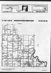 Map Image 005, Wadena County 1989